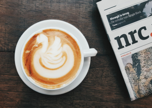 coffeecompany cappucino