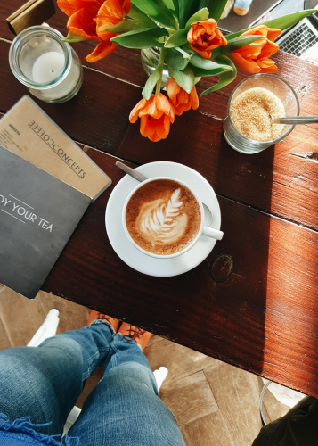 CoffeeConcepts Best Places Amsterdam