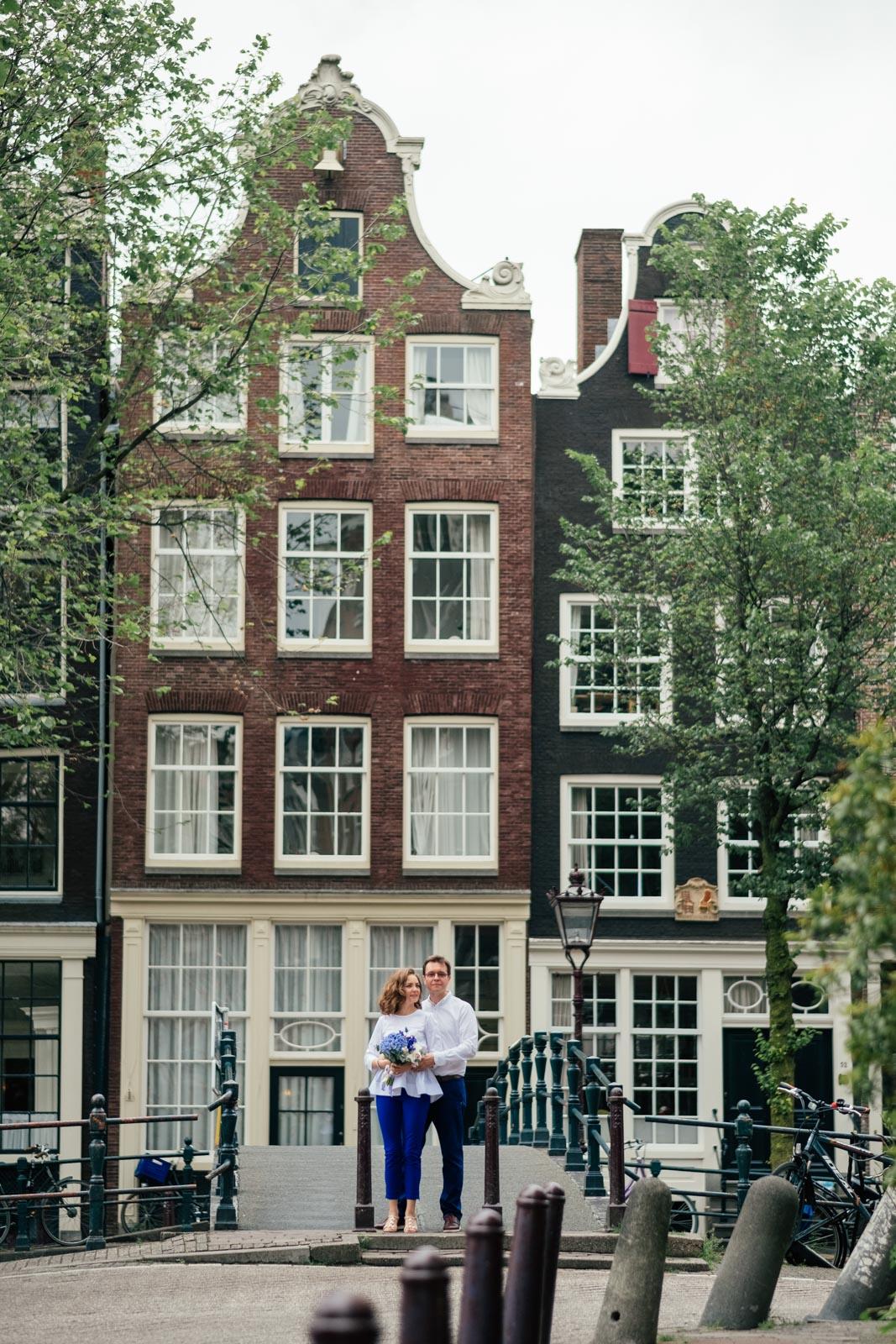proposal shoot amsterdam