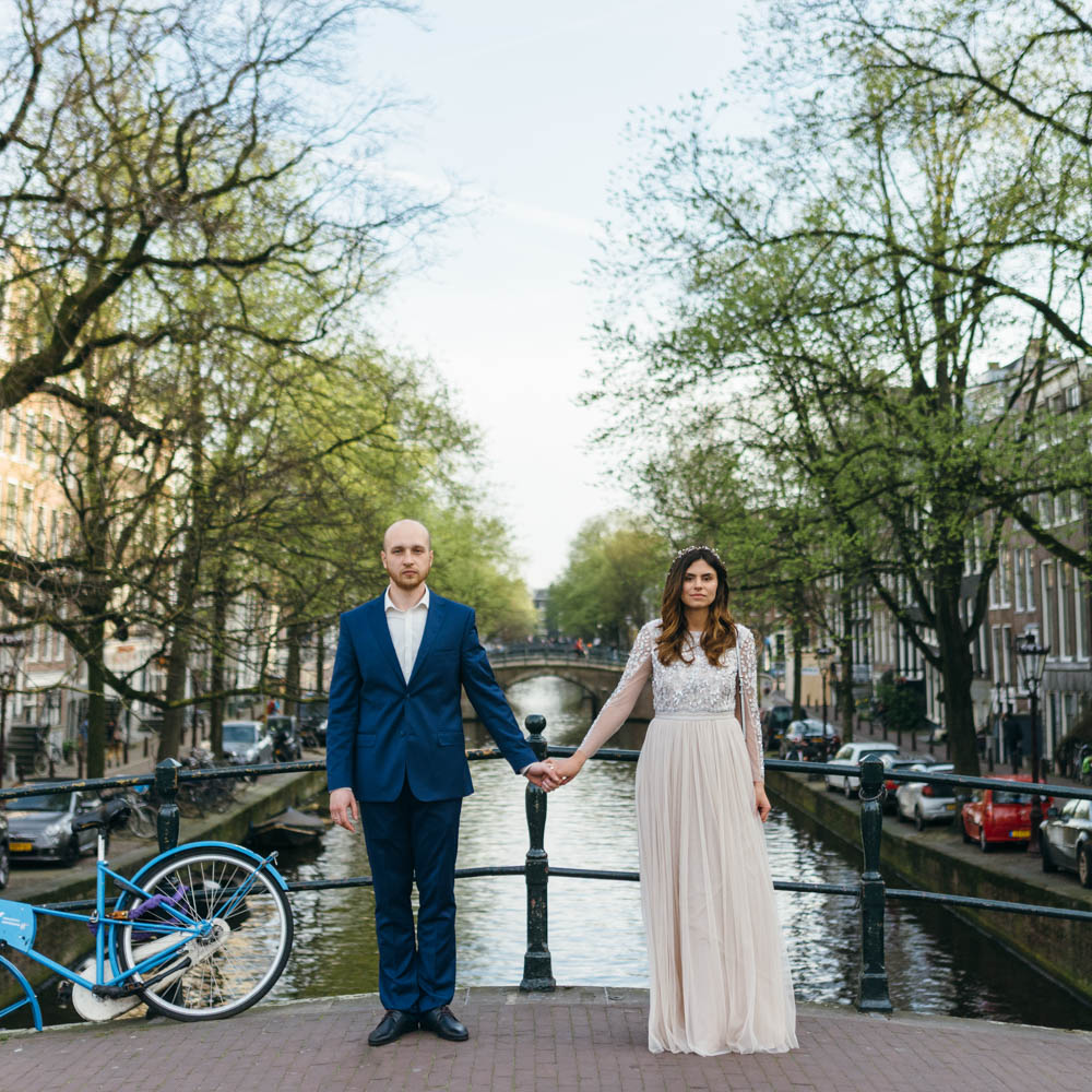 wedding photography amsterdam holland
