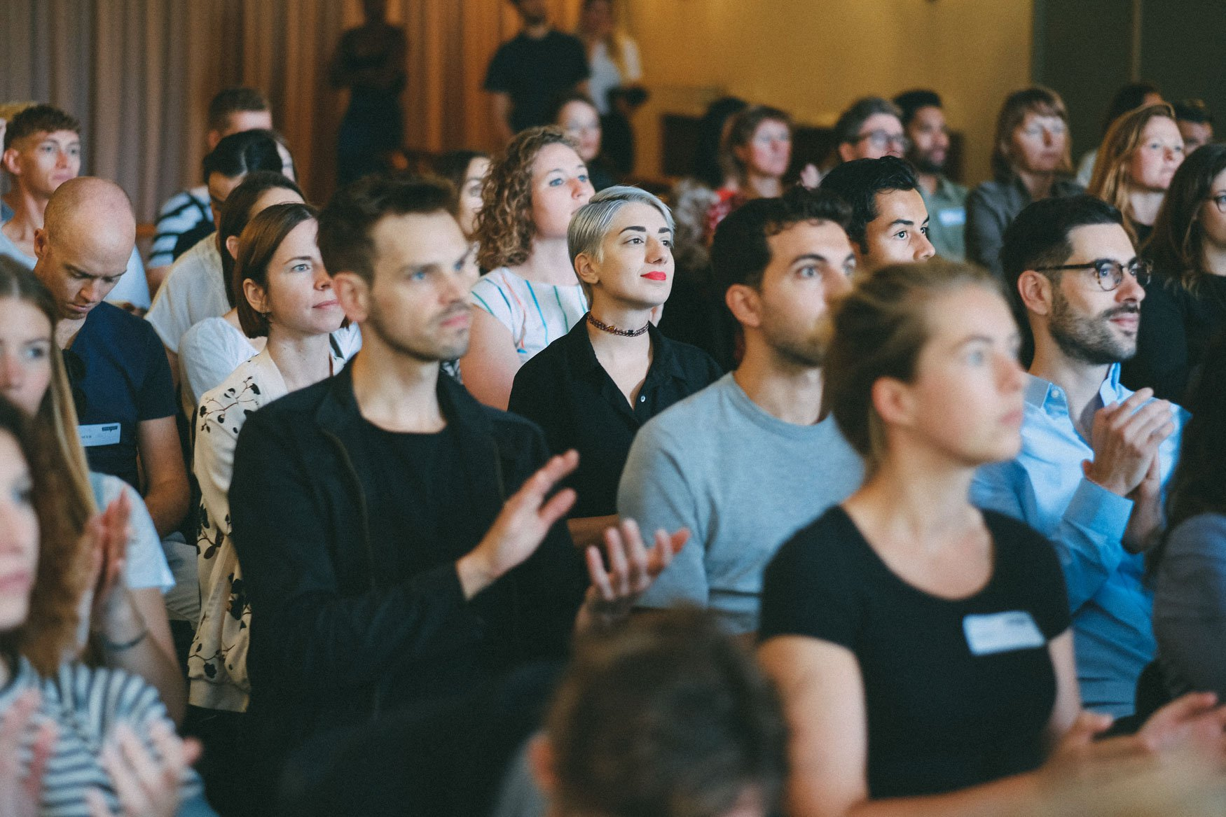 creative mornings amsterdam
