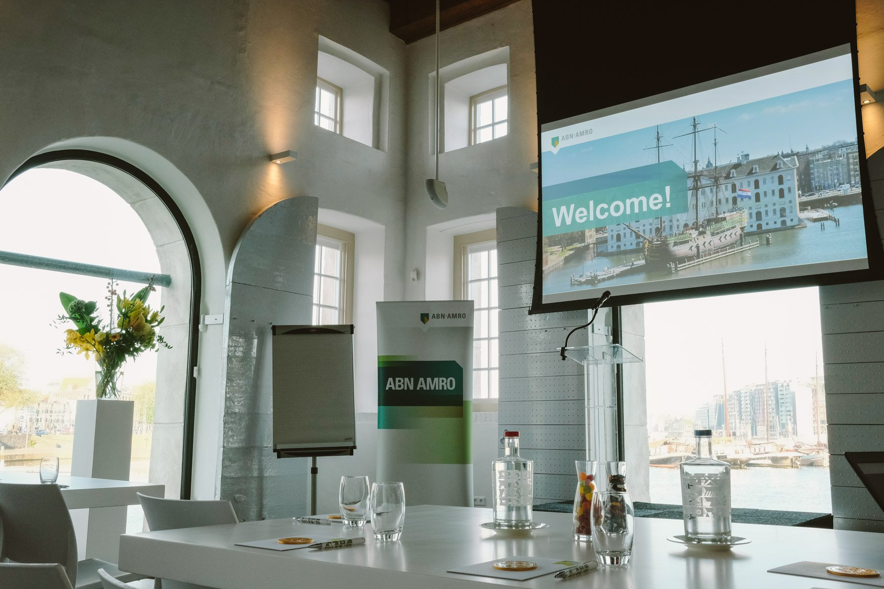 abn amro - I&T International Conference