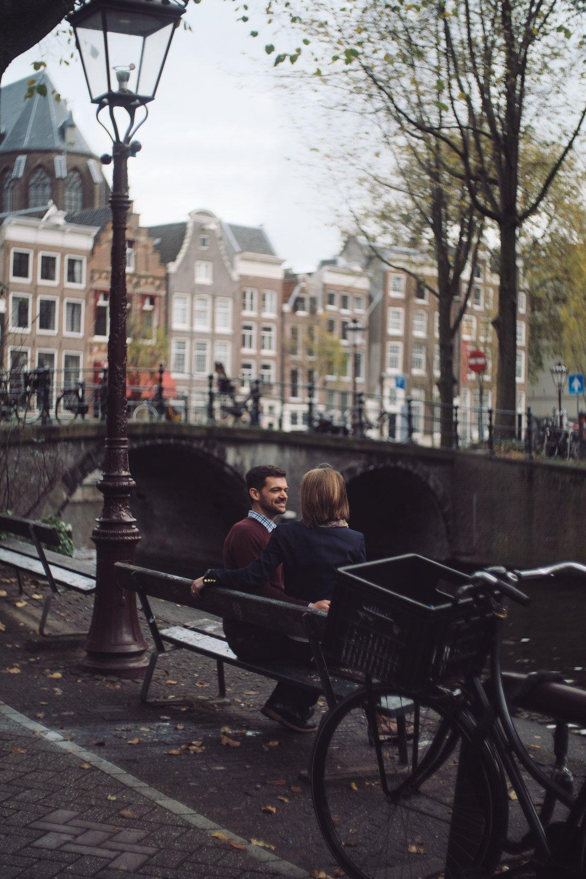 amsterdam verloving