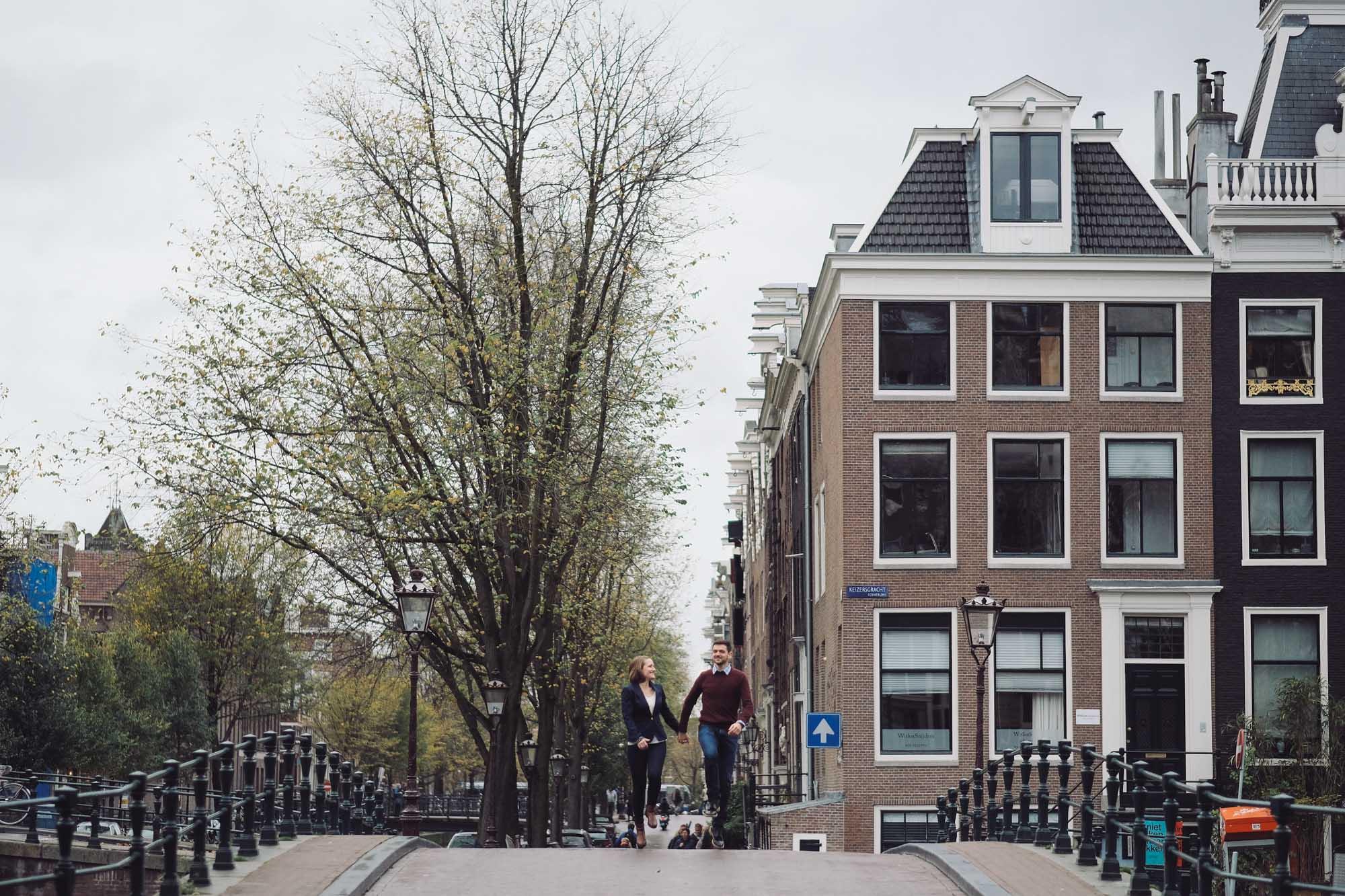 амстердам лав стори