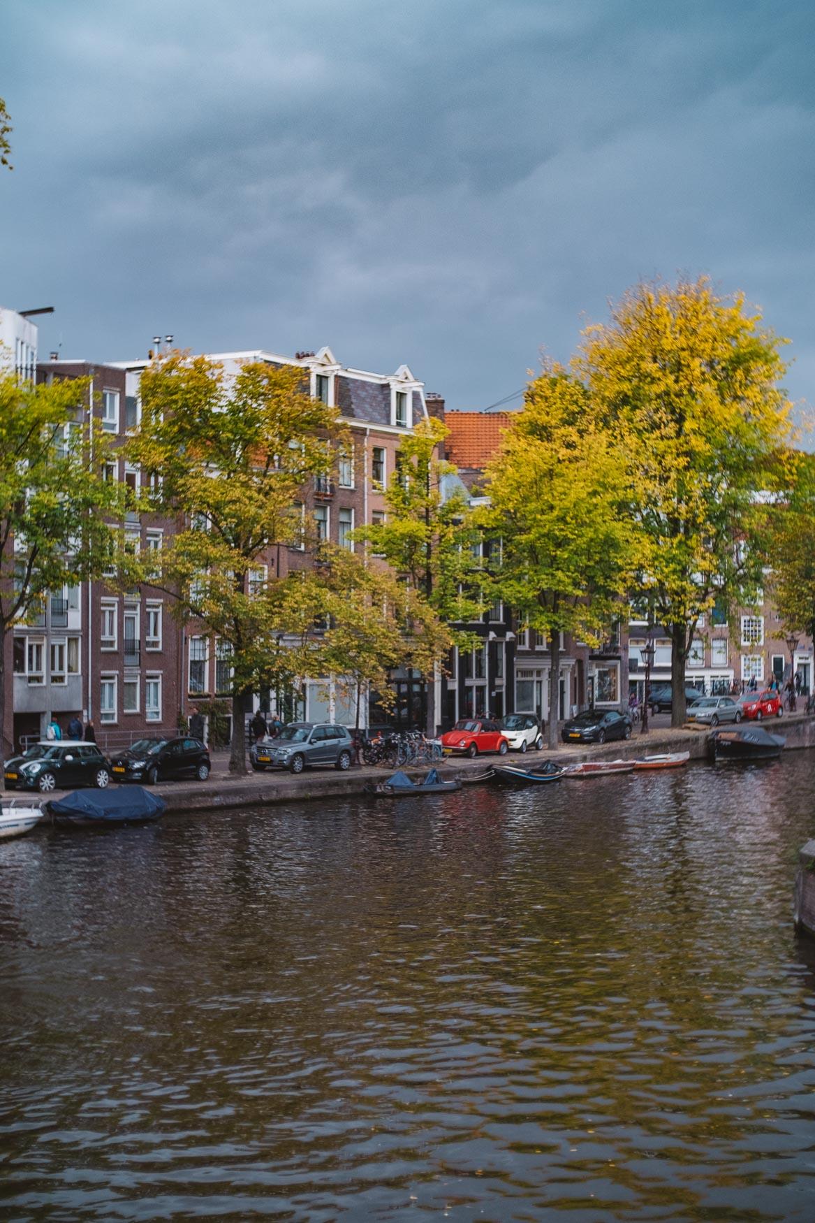 фотосессия впечатление амстердам