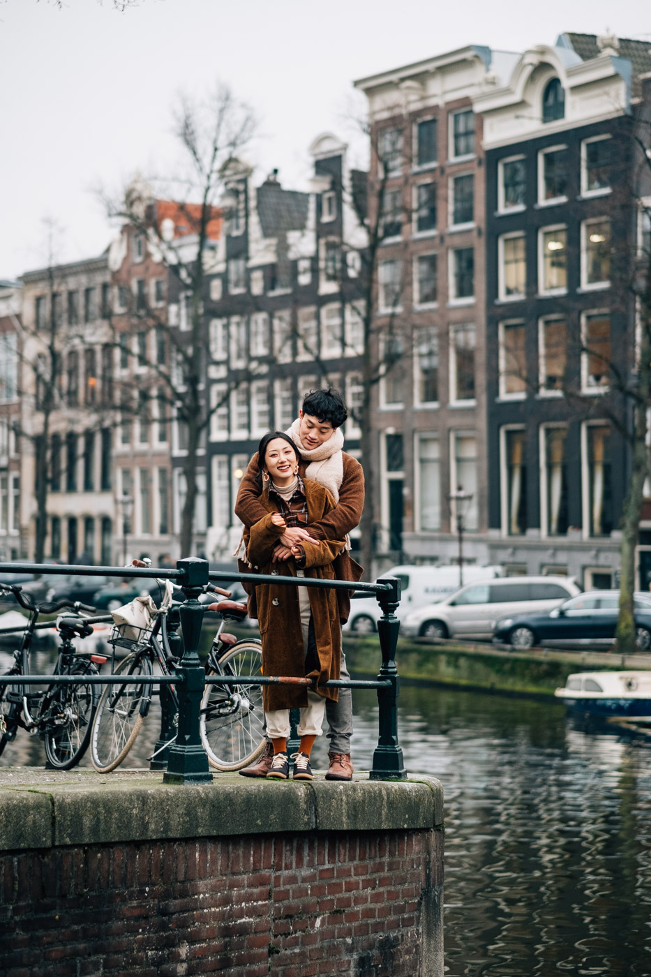 photoshoot experience amsterdam