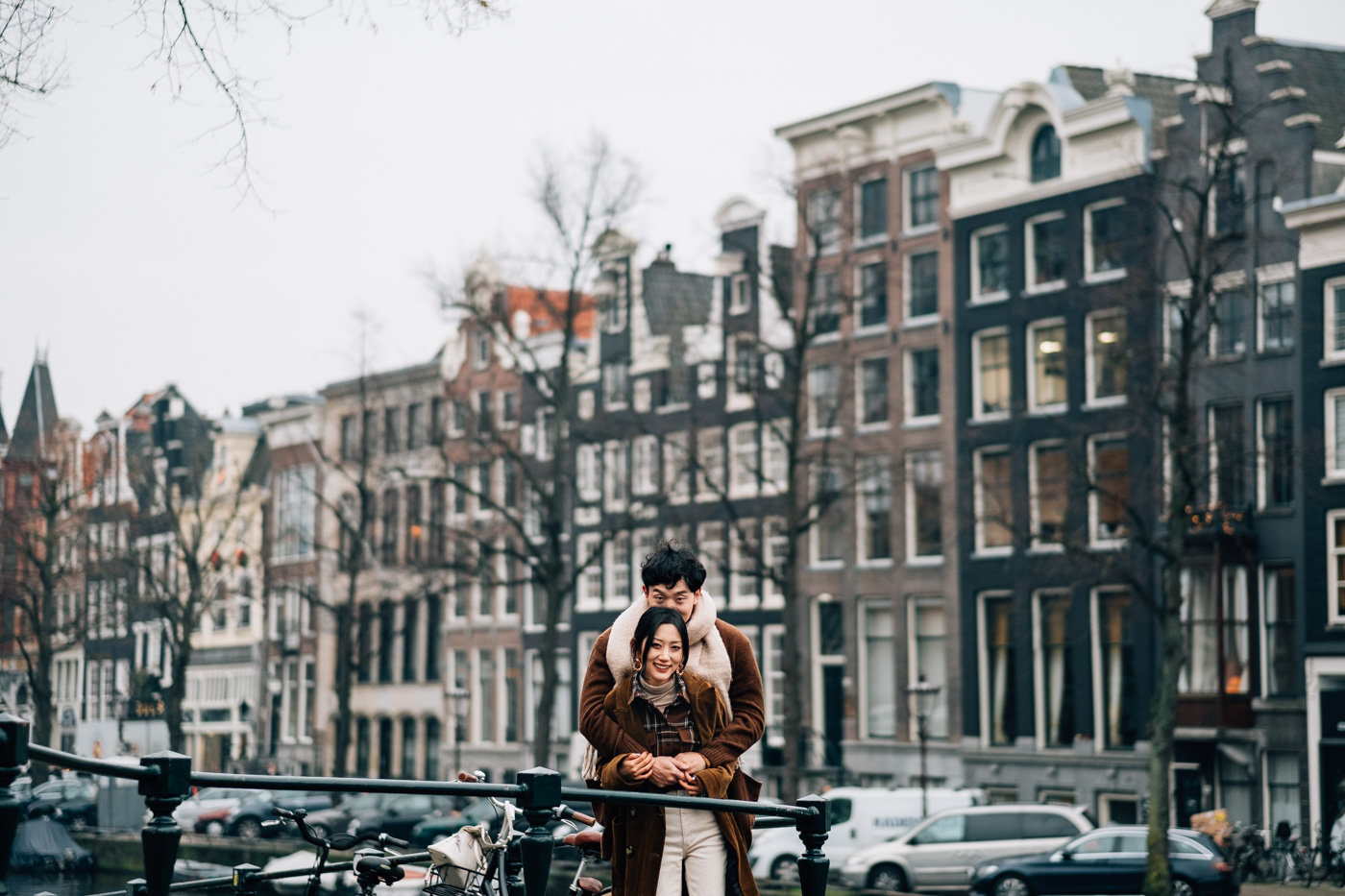photography experience amsterdam