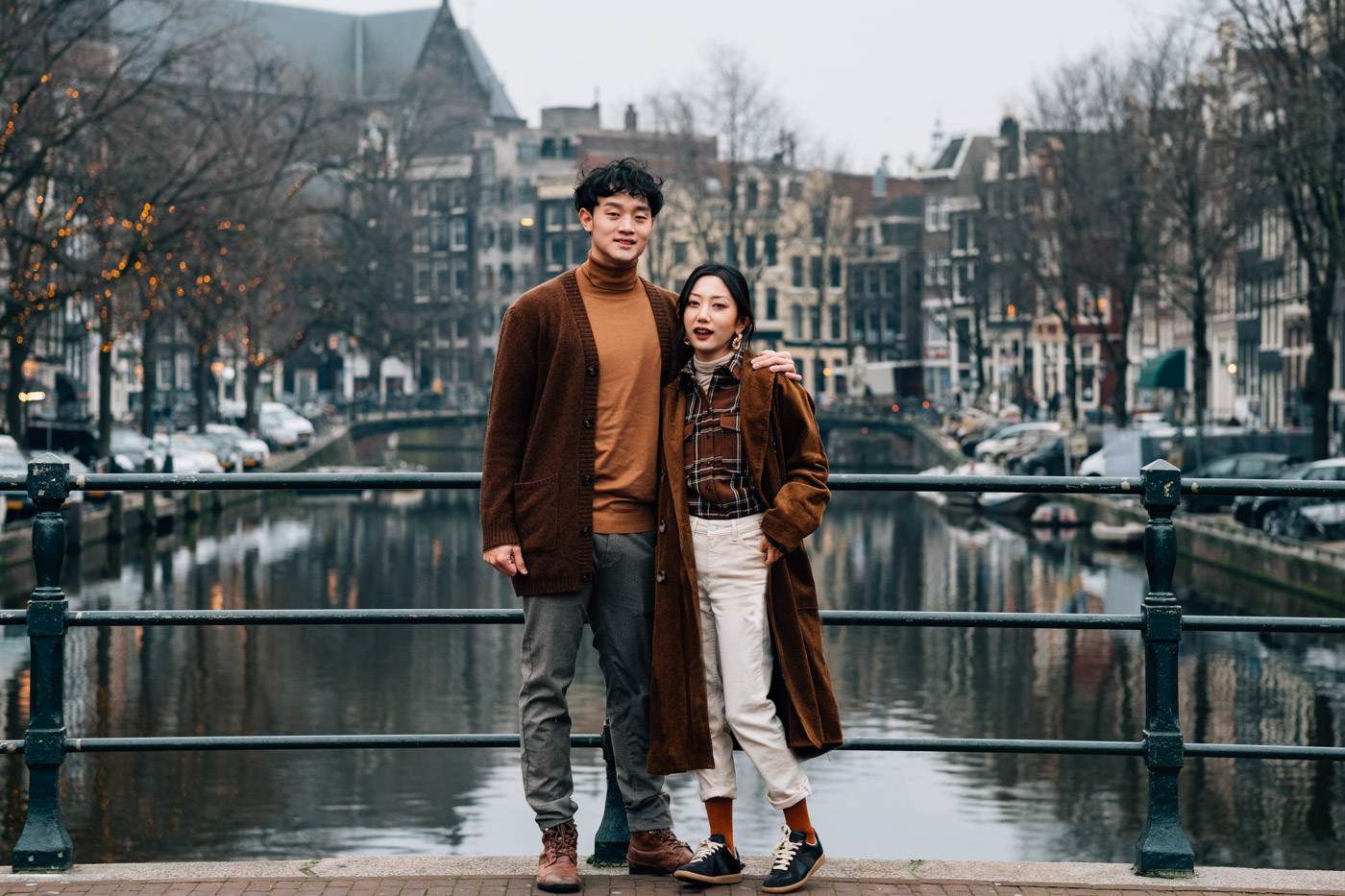airbnb experience amsterdam