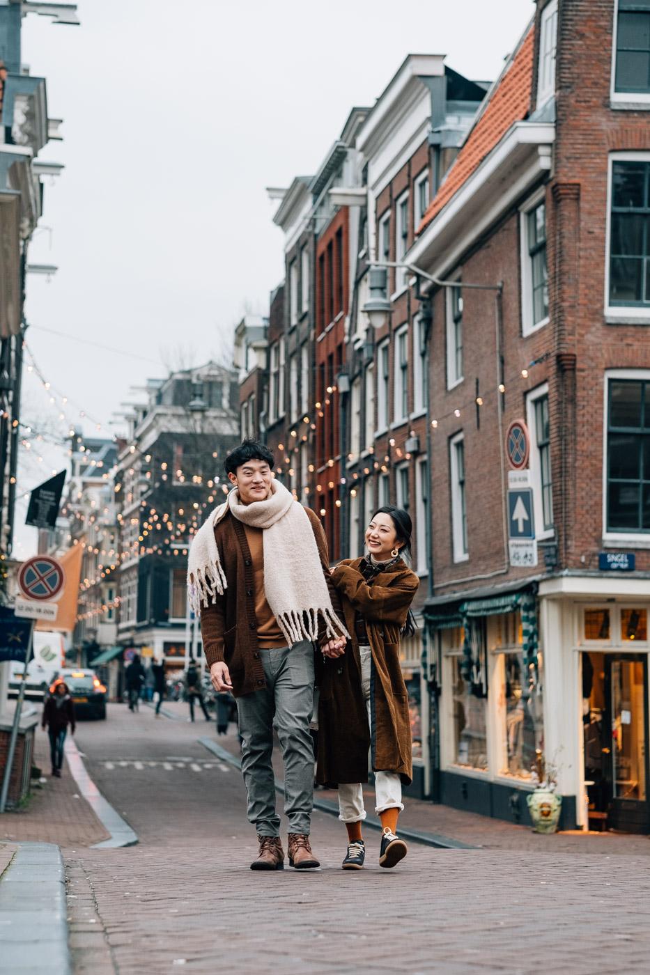 airbnb photoshoot amsterdam