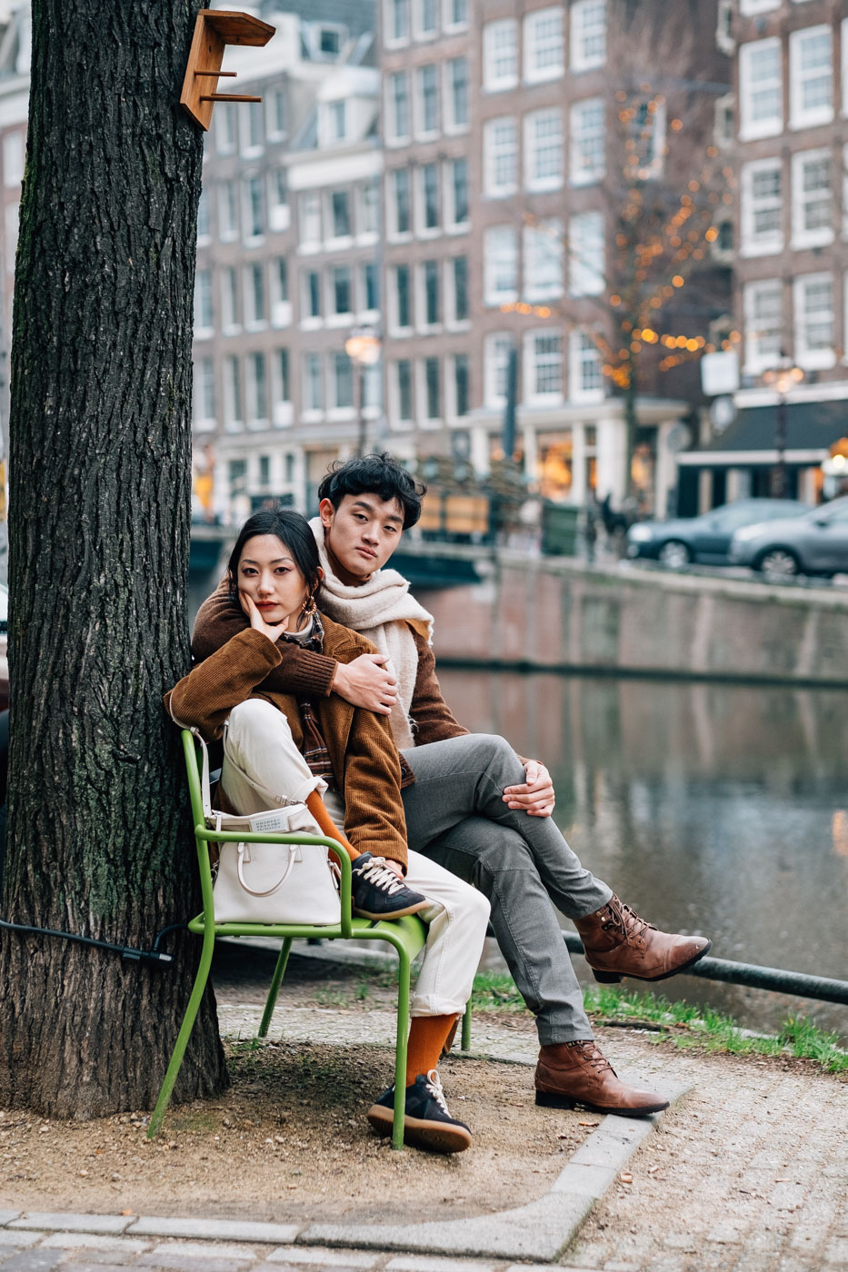 photowalking tour experience amsterdam
