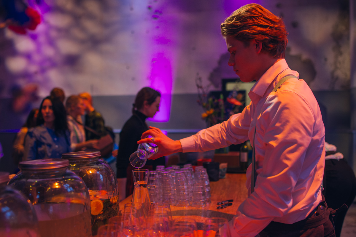 photoreport adobe event amsterdam