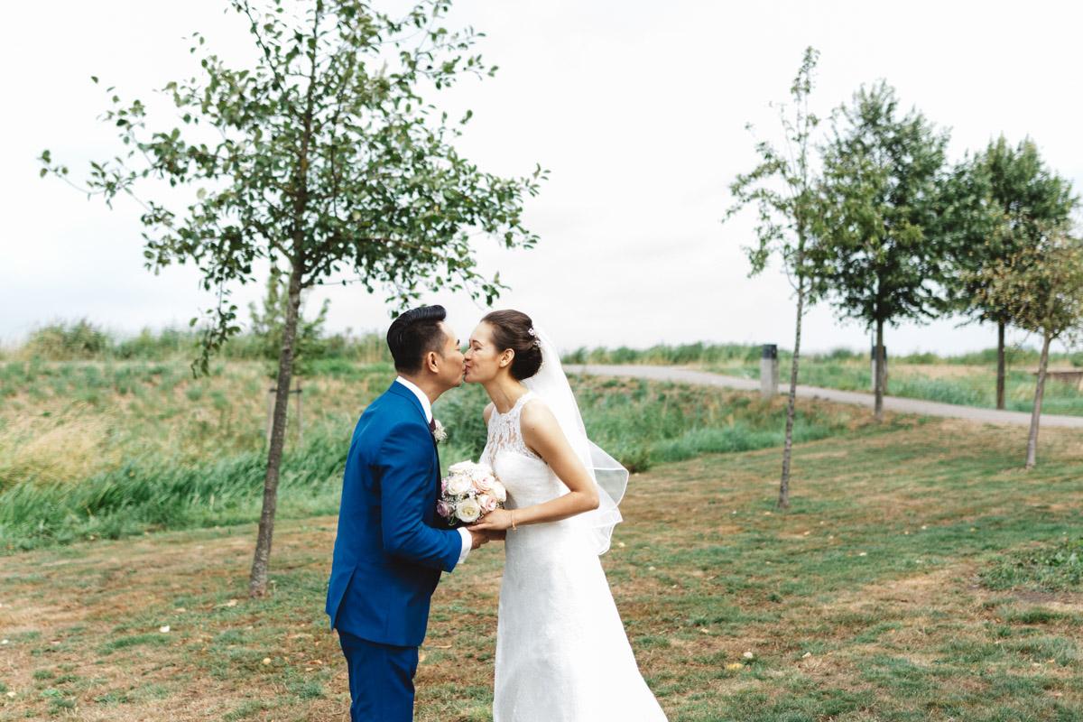 huwelijksreportage noord-holland