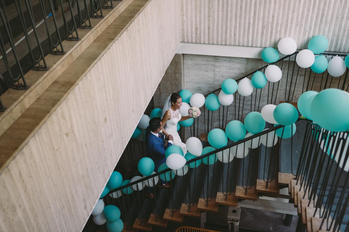 bruidsfotografie kompaszaal