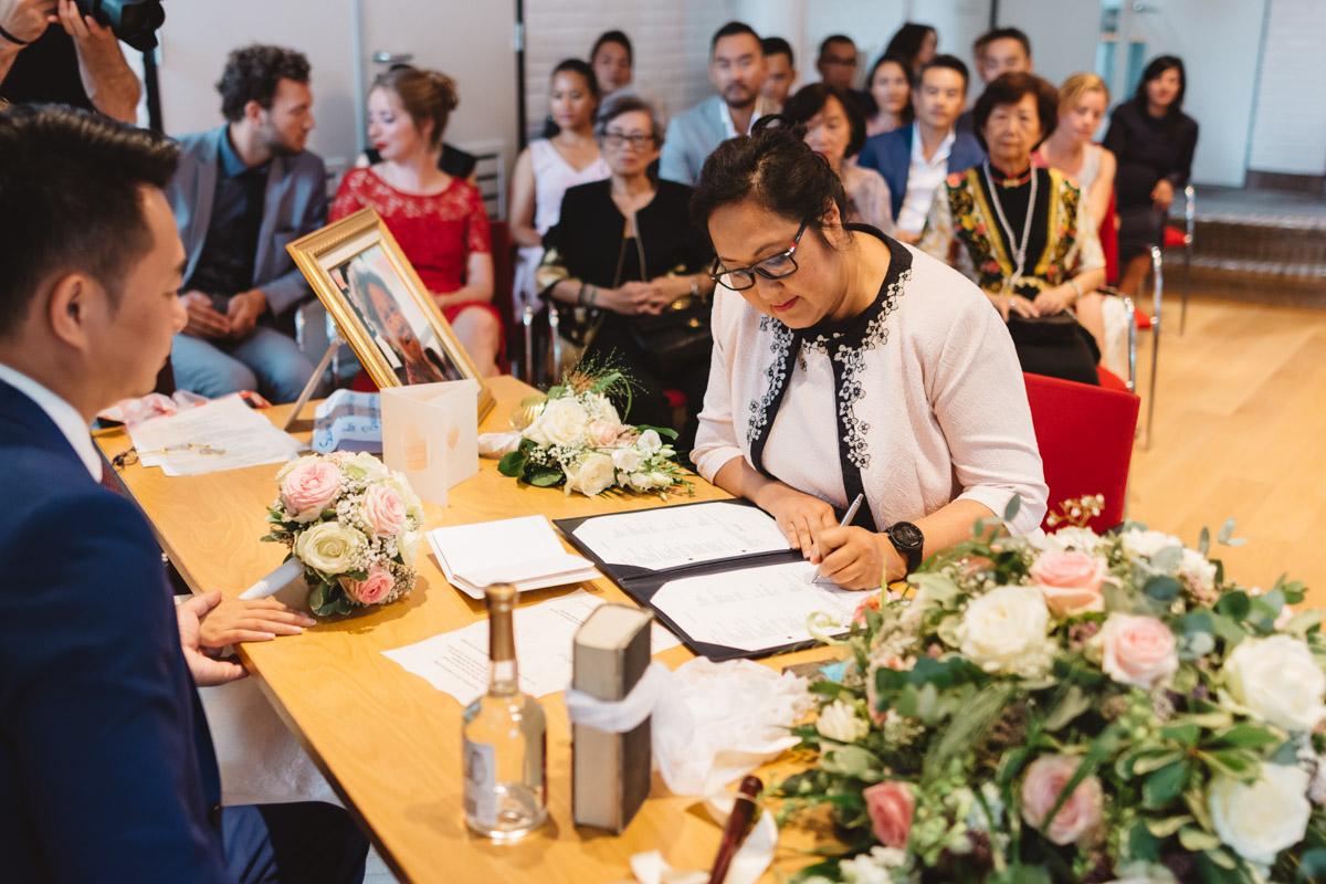 Gemeente Ouder-Amstel huwelijksfotograaf