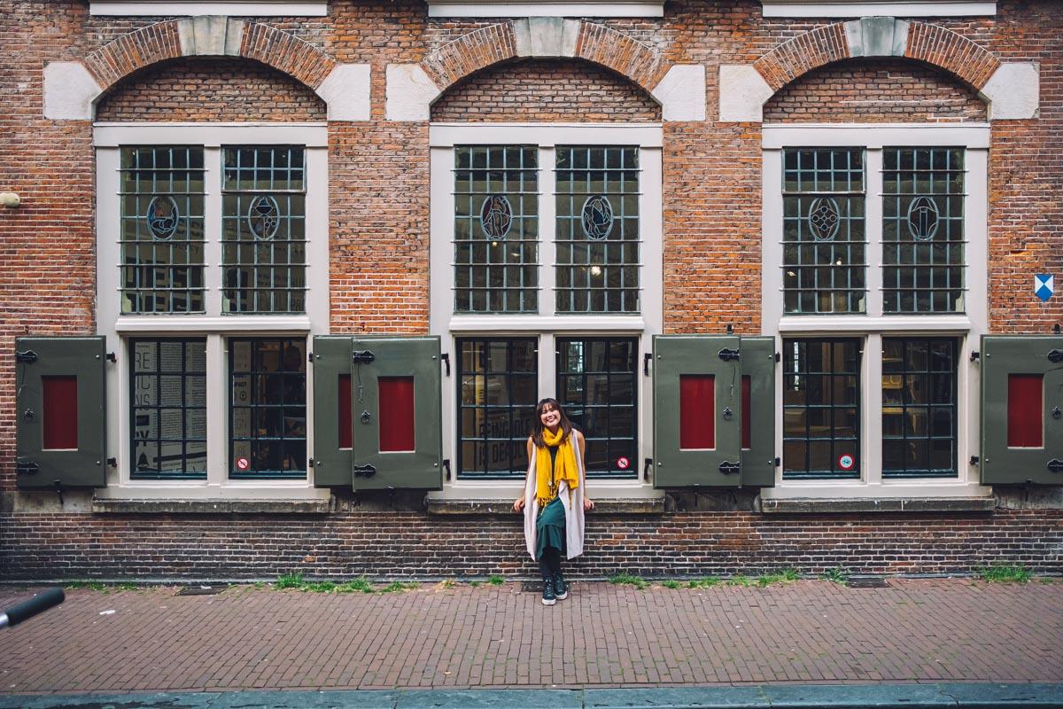 solo photowalk experience amsterdam
