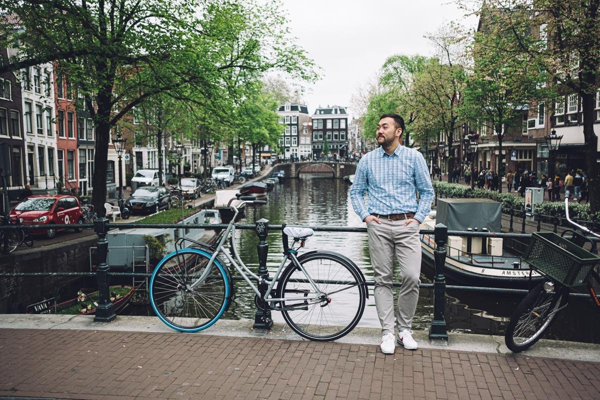 photo walk experience amsterdam