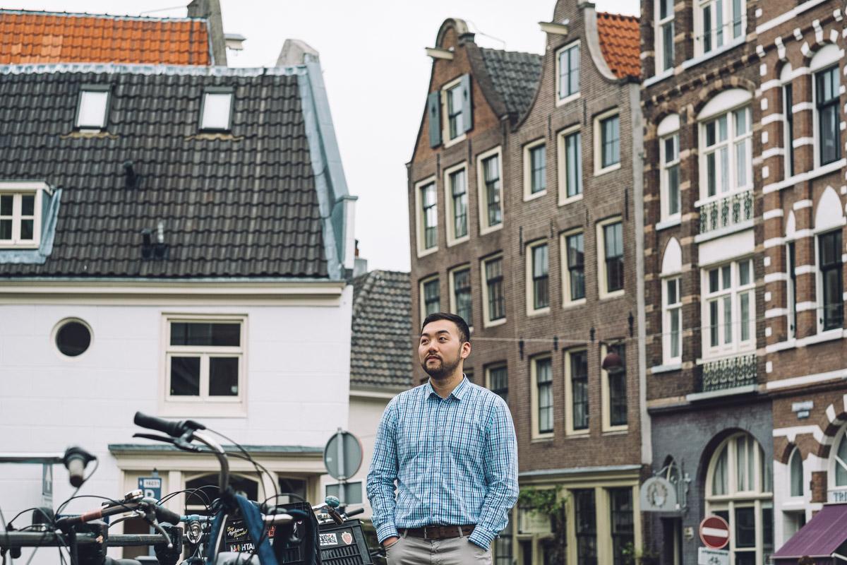man street lifestyle amsterdam