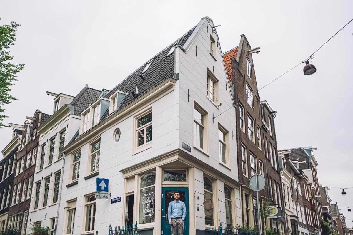 solo man street amsterdam