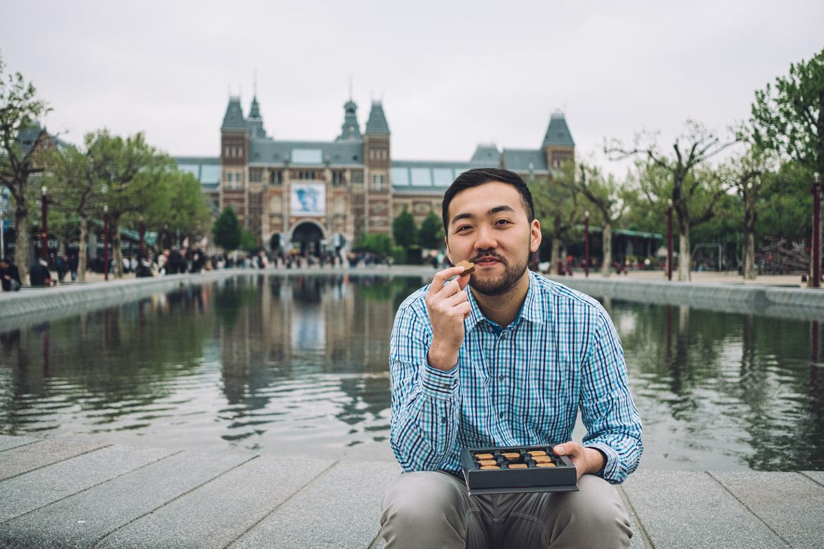 chocolate box amsterdam