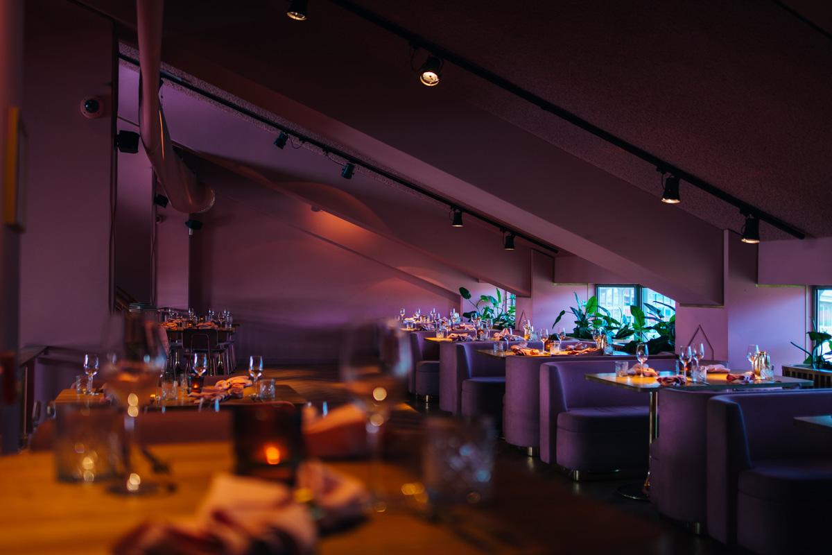 pink restaurant mama kelly amsterdam