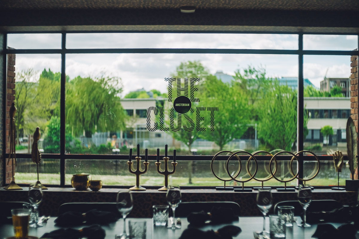 hidden restaurant amsterdam