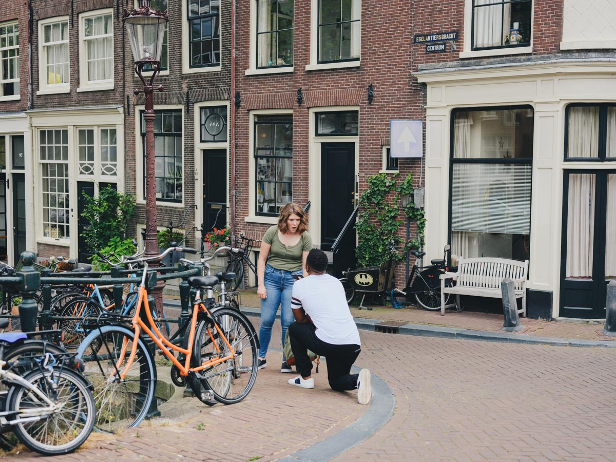 proposal photographer amsterdam