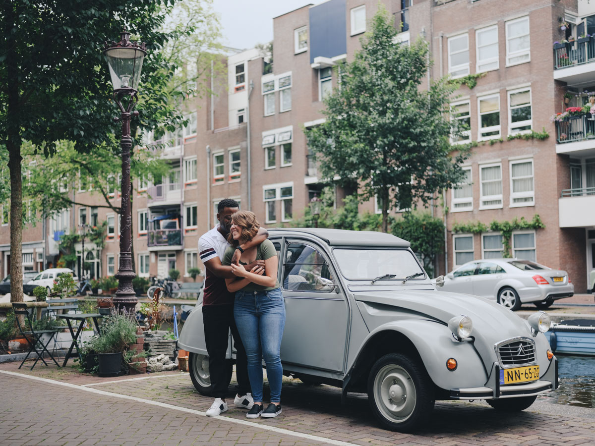 surprise loveshoot amsterdam