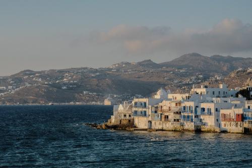 блог про путешествия миконос греция
