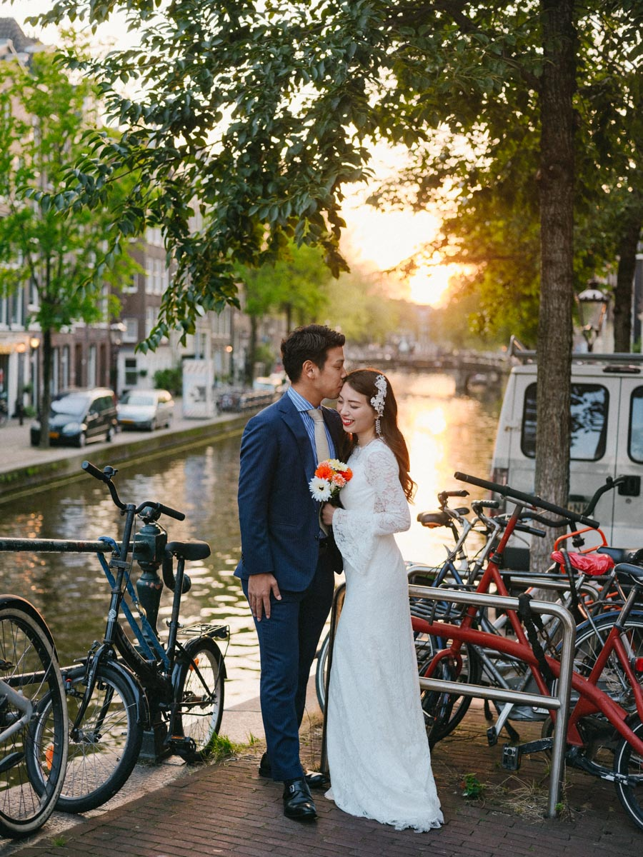 prewedding photographer amsterdam