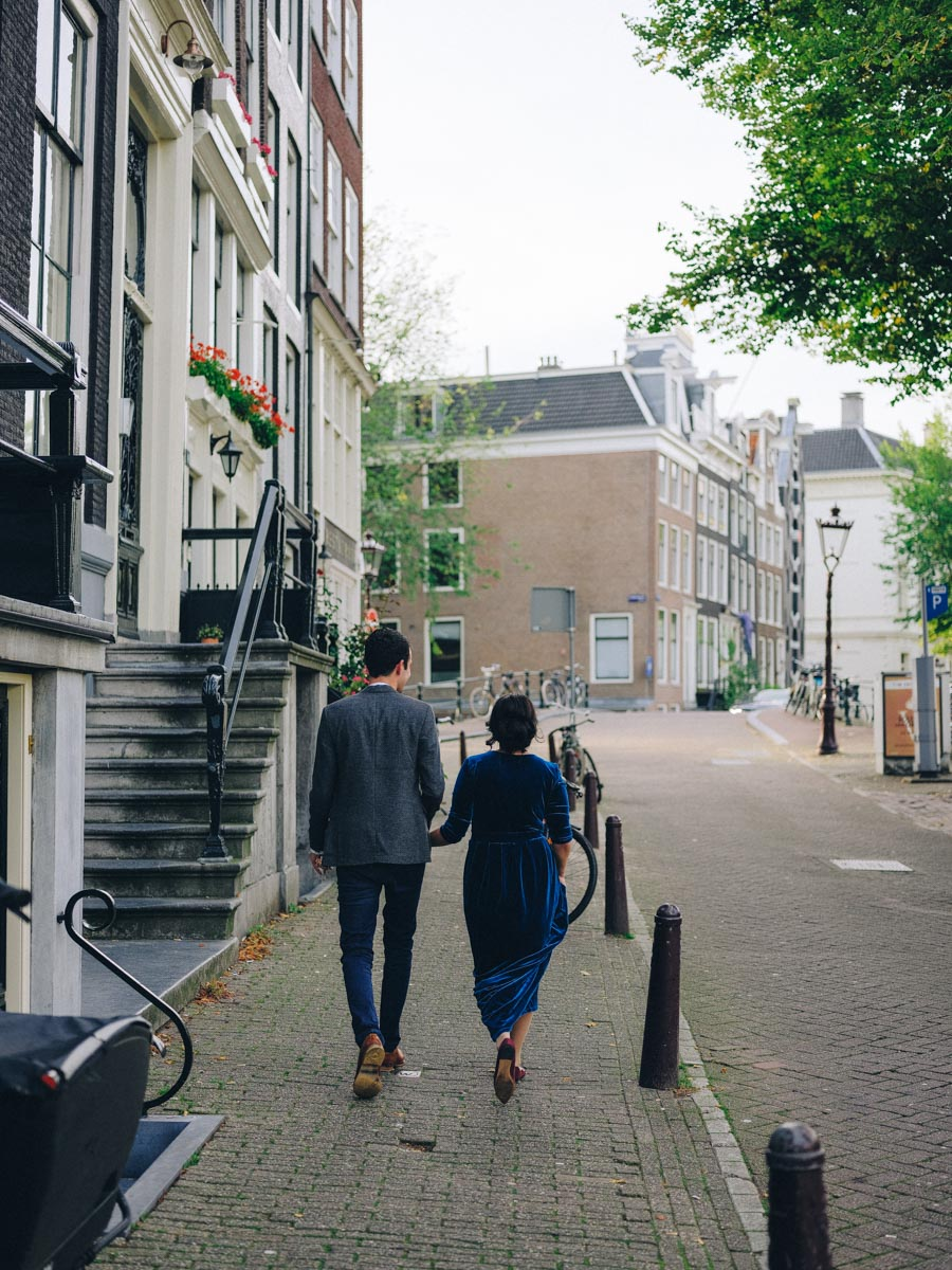 amsterdam proposal photographer