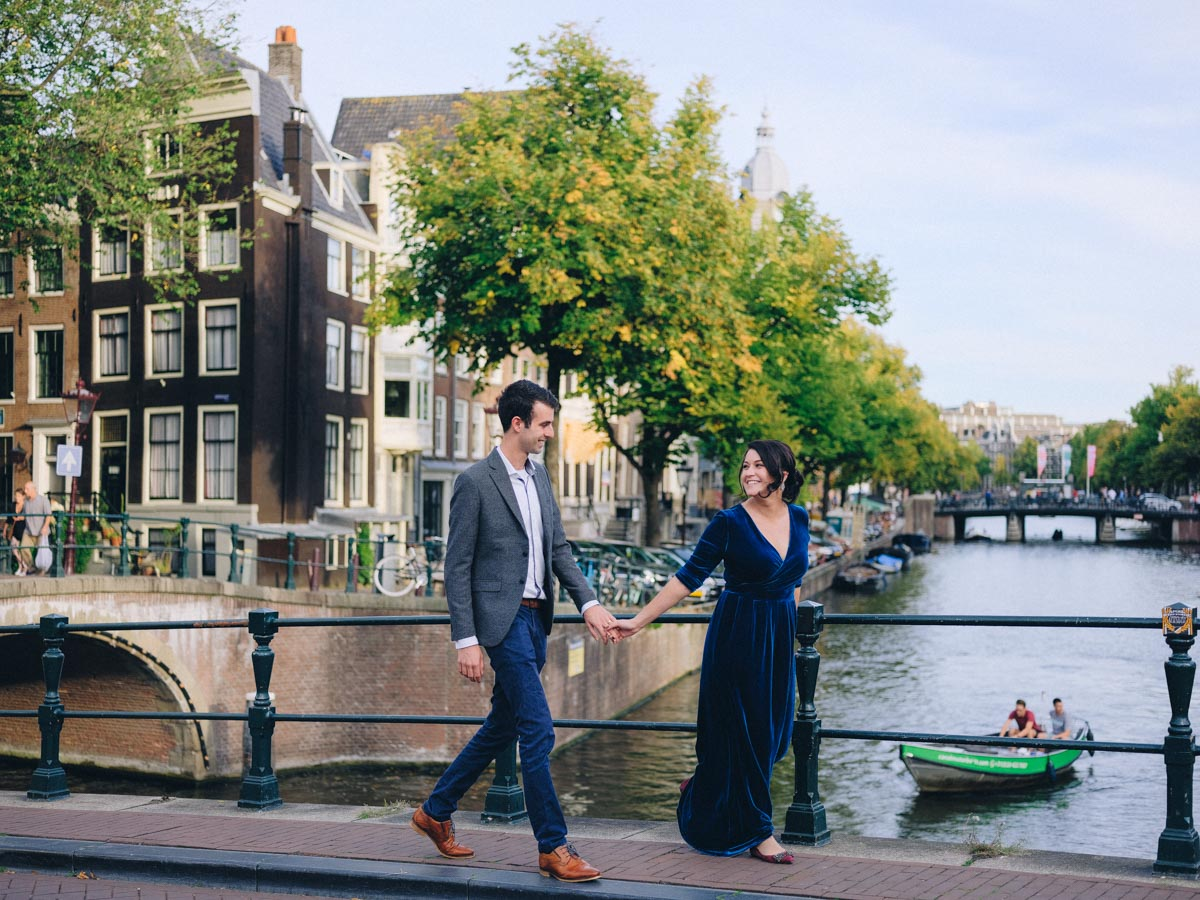 amsterdam proposal photography