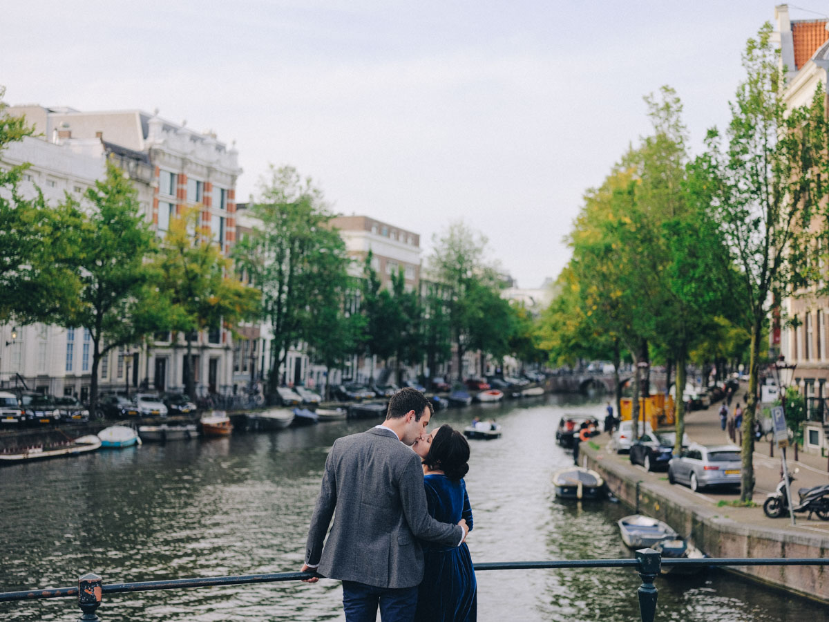 amsterdam proposal photoshoot