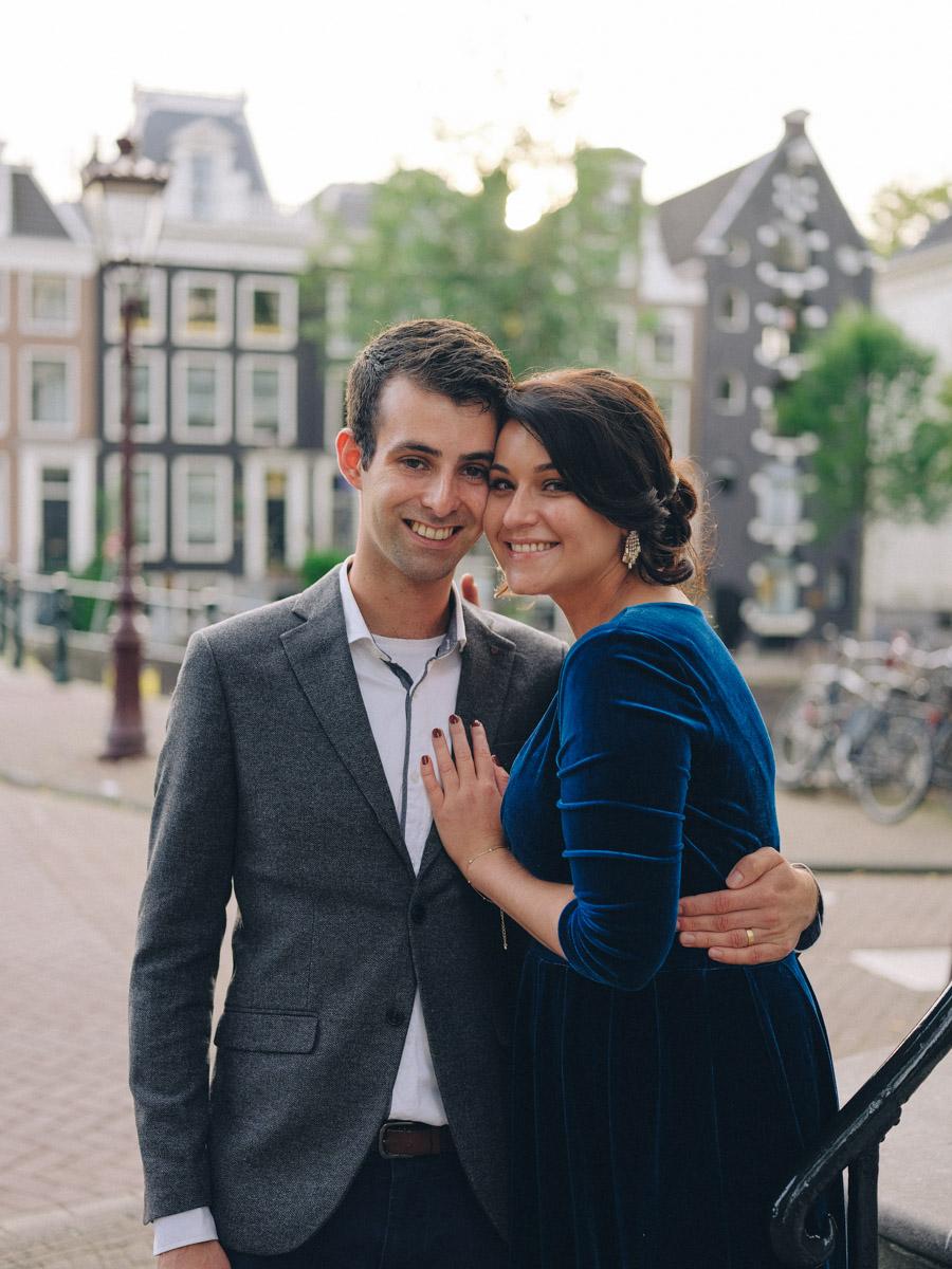 be my husband amsterdam