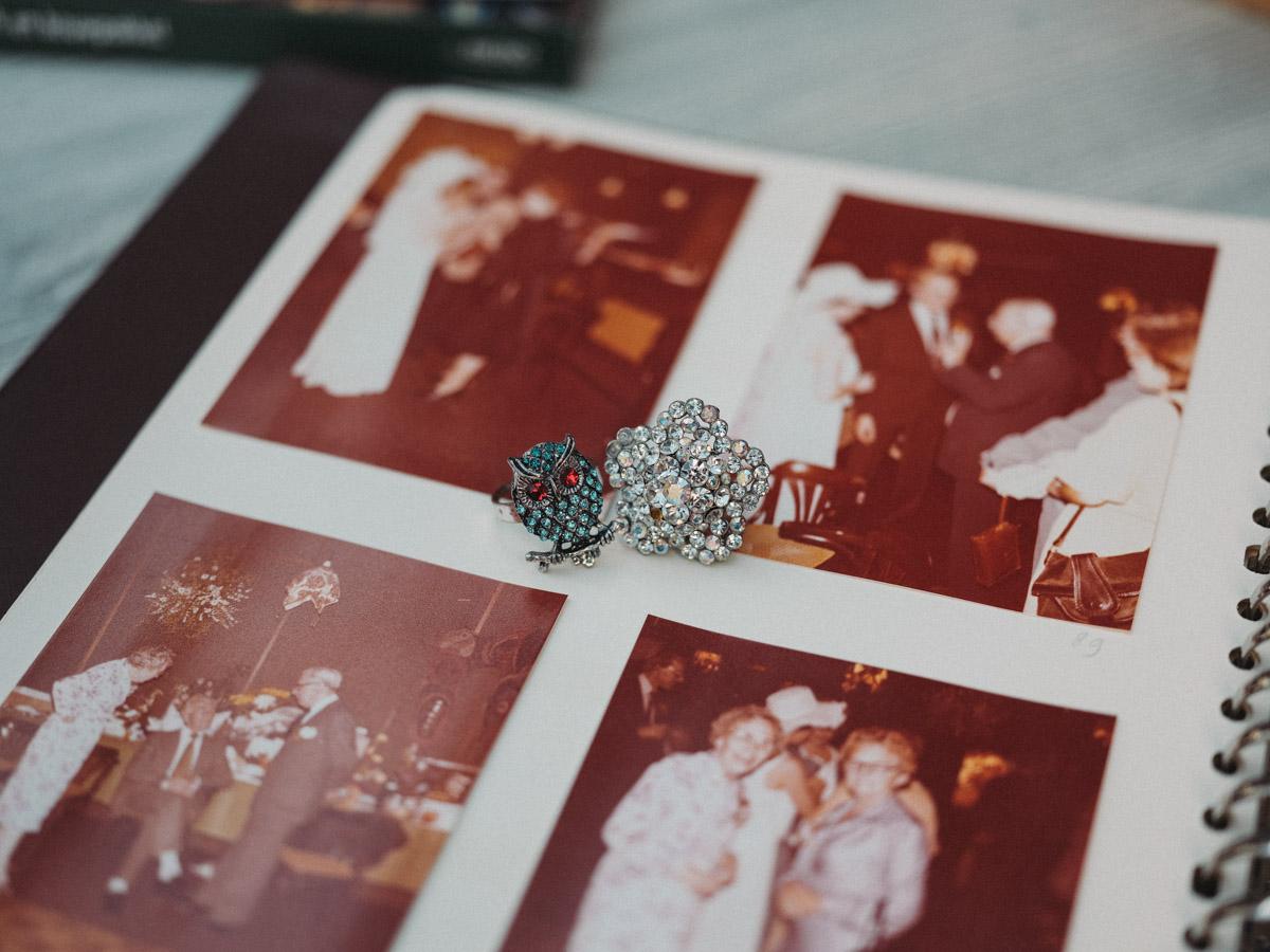 50th Wedding anniversary pic