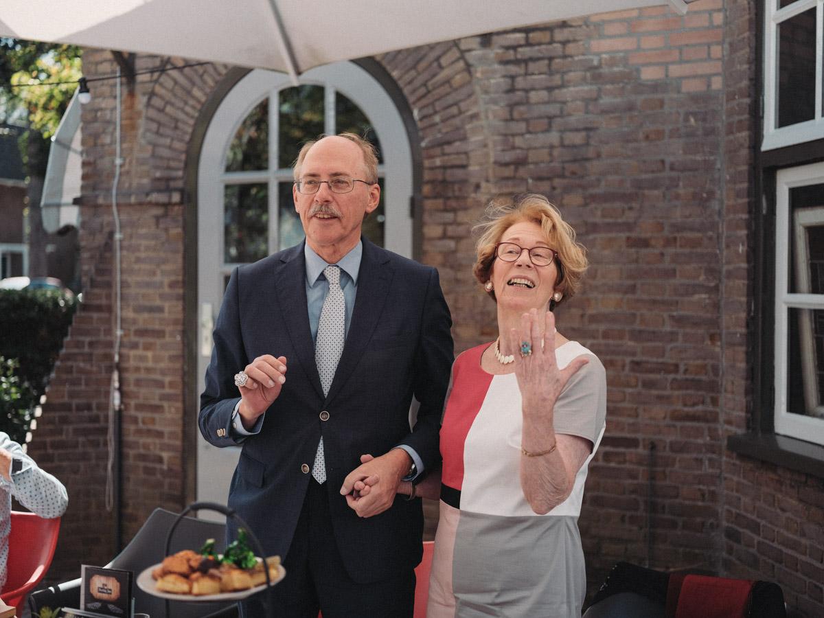 celebrating 50 years together photoshoot