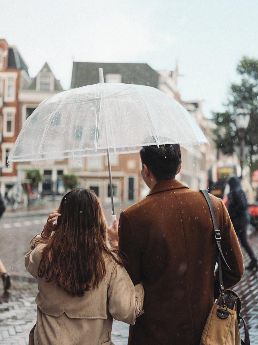 loveshoot rain amsterdam