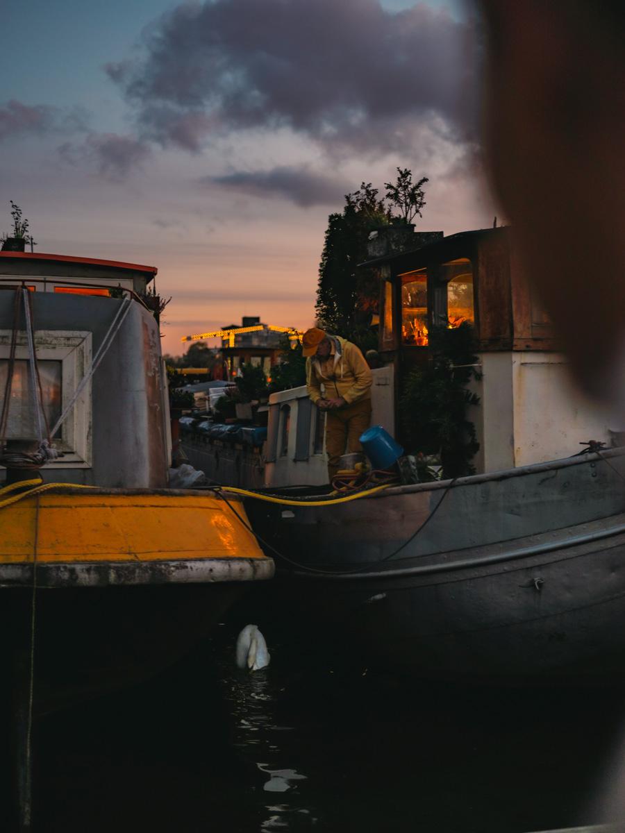 night photographer amsterdam