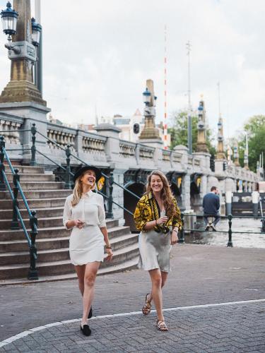 friends photowalk amsterdam