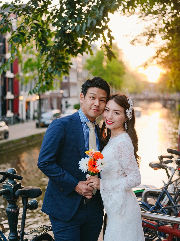 prewedding amsterdam photography