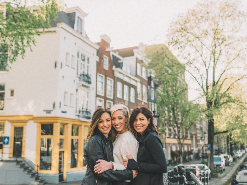 best fiends amsterdam photoshoot