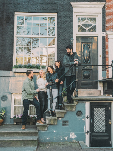 best fiends amsterdam photography