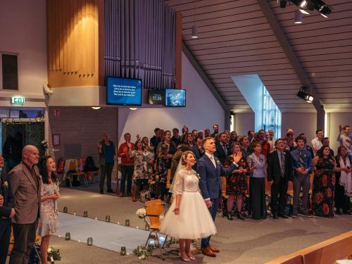 bruidsfotograaf nederland