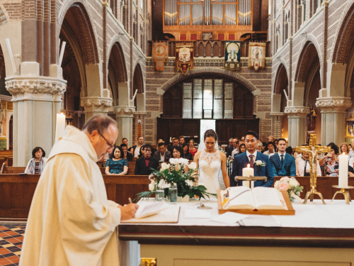 bruidsfotografie nederland
