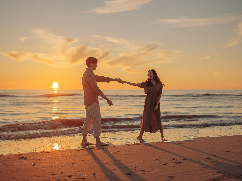 couple photographer zandvoort