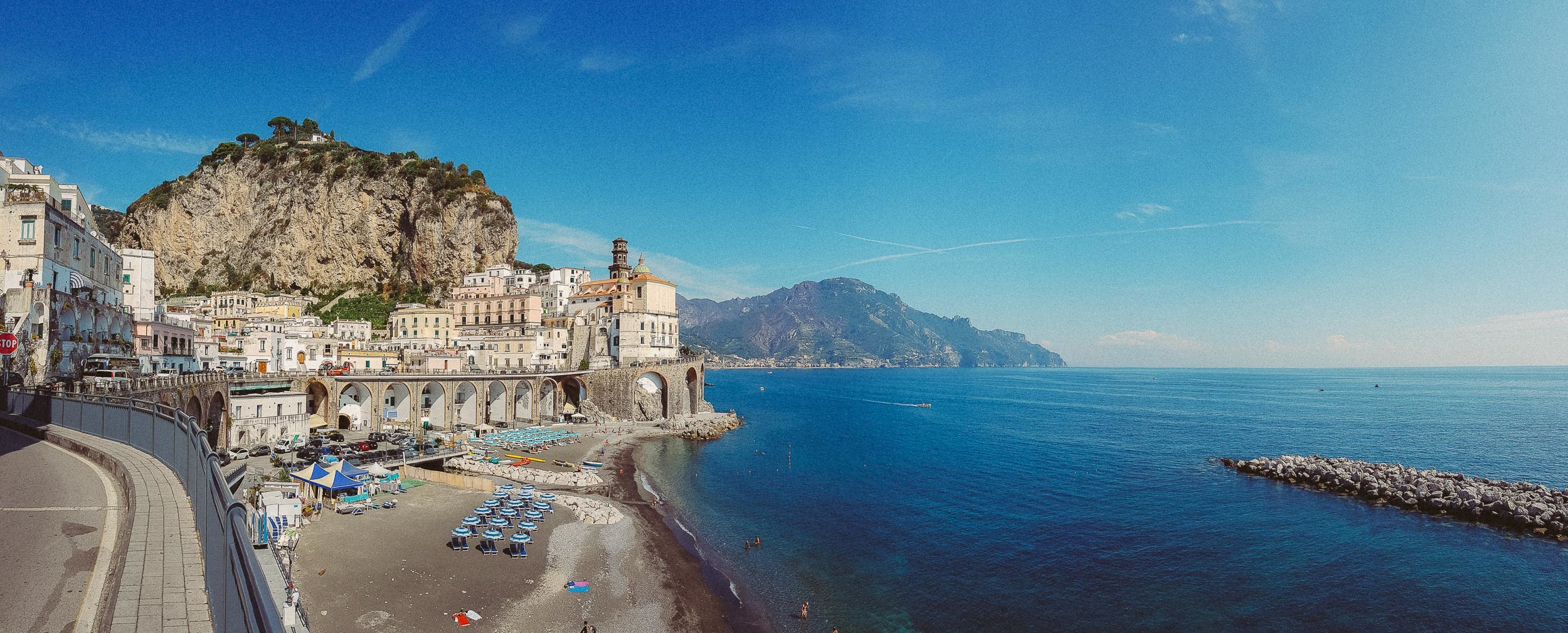 hidden gems Amalfi Coast