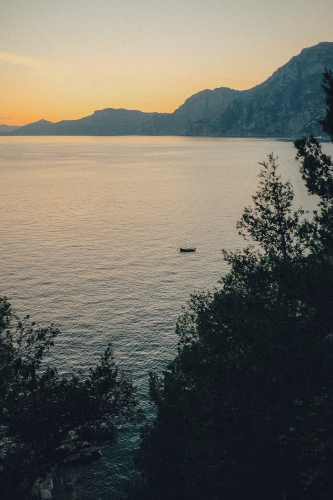 blog Praiano