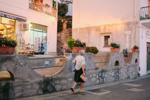 visit Campania