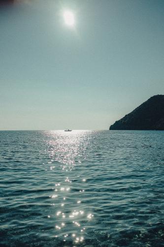 Campania travel blog