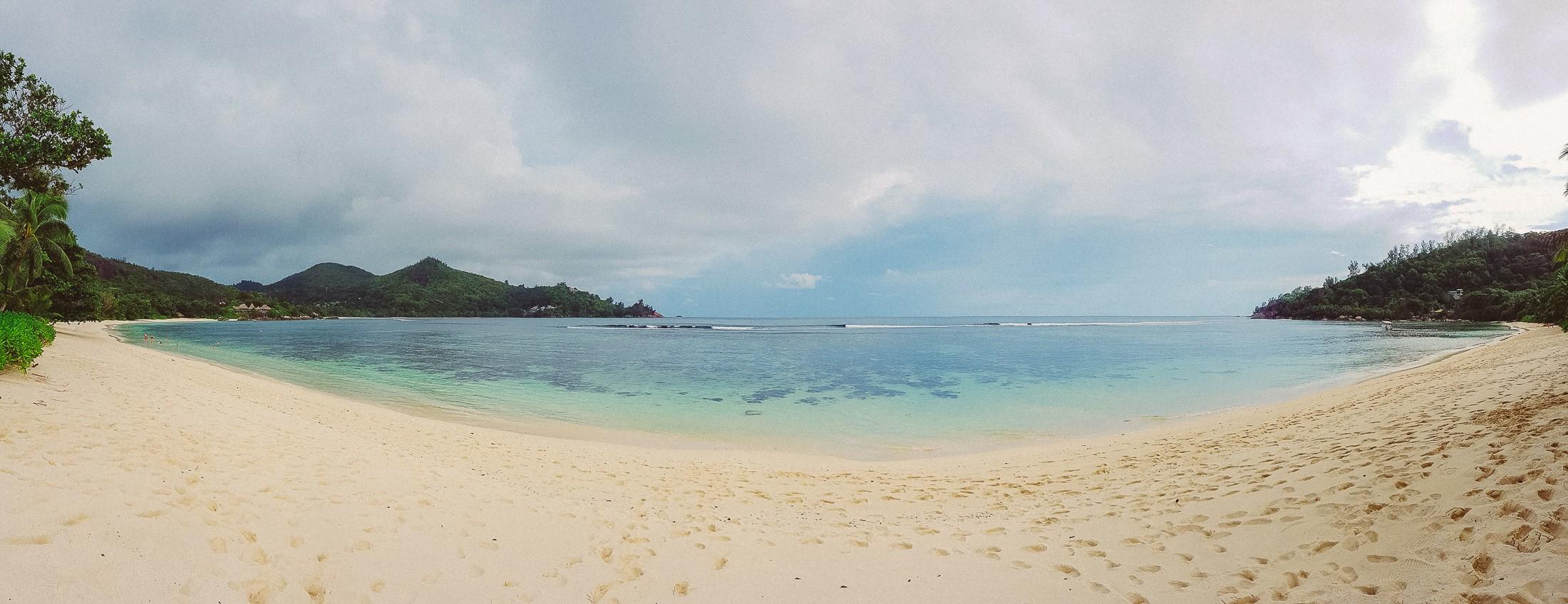 дневники о путешествиях Сейшелы