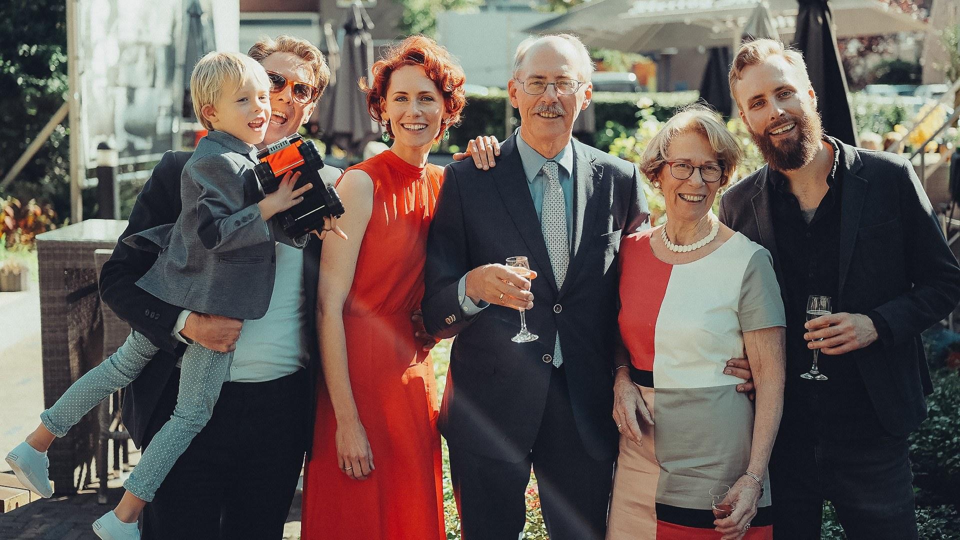 Familie fotograaf in Amsterdam